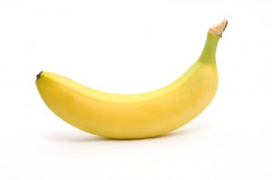 TheBanana 300x199 Fruits, Veggies not much help against Cancer