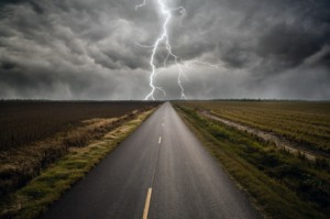 lightening 300x199 Can Recurring Nightmares be Treated?