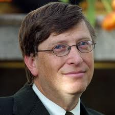 Billgates Entrepreneurship, Philanthropy and American Capitalism