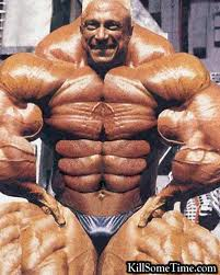 massivemuscles Aging and Muscle Loss