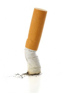 squashed 200x300 Smoking in Middle Age Increases Dementia Risk
