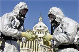 anthrax Bioterrorism: Pentagon Goes Back to the Drawing Board