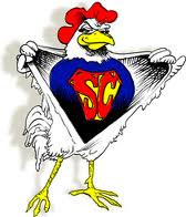 superchicken Super Chickens in Fight Against Avian Flu