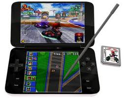 nintendo3ds Nintendo Warns on 3 D Games for Children